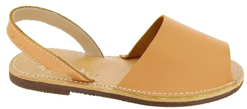 Ancient Greek donna ABARCAS Leather Sandals Spartan Spartan Spartan Roman Gladiator scarpe Style d858b7