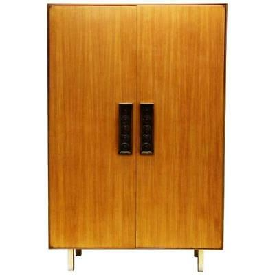 Early and Rare Armoire by Vladimir Kagan
