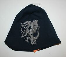 New Gymboree Dragon Sweater Hat  NWT Size S 5 6 year Shields & Sails Boys Winter