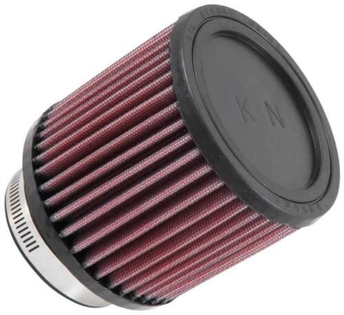"""RB-0900 K/&N Universal Rubber Air Filter 3/"""" 5 DEG FLG 4-5//16/""""OD KN Univers 4/""""H"""