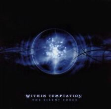Within Temptation - Silent Force [CD New]