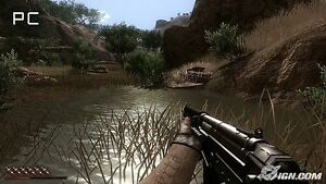 Far Cry 2 Microsoft Xbox 360 2008 For Sale Online Ebay