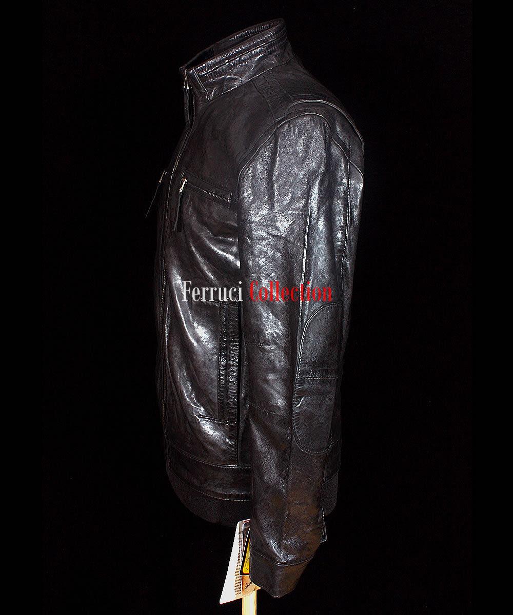 Gibson London Twill Blazer Nuova Da Con Etichetta Da Nuova Uomo Designer Giacca Abbigliamento Cappotto Tuta c98371