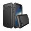 LUNATIK-TAKTIK-Case-iPhone-X-SE-5s-8-7-Plus-Tank-EXTREME-GORILLA-Glass-AUTHENTIC