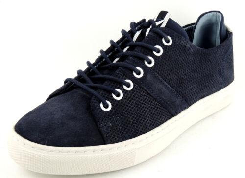 souple Sneaker 95 de lieu 49 Homme Cuir Klondike Bleu au vIgqdFFx