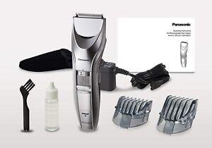 Panasonic-ER-GC71-Cortador-de-barba-cabello-con-39-Longitudes-Alta-Precision