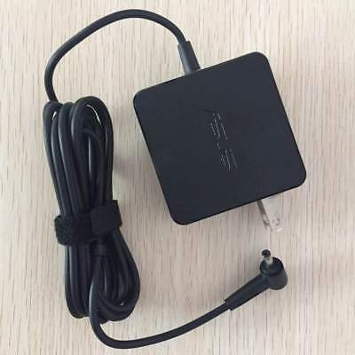New 19V 1.75A 33W AC Laptop Power Adapter Charger for ASUS Q200E S200E X202 X201