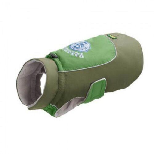 Hunter Hundemantel, Regenmantel Nordkap in in in grün 28 cm und 46 cm   | Qualität  aee764
