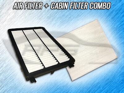 Cabin Air Filter for 2011-2017 Kia SPORTAGE L4 2.0L 1998cc 122 CID