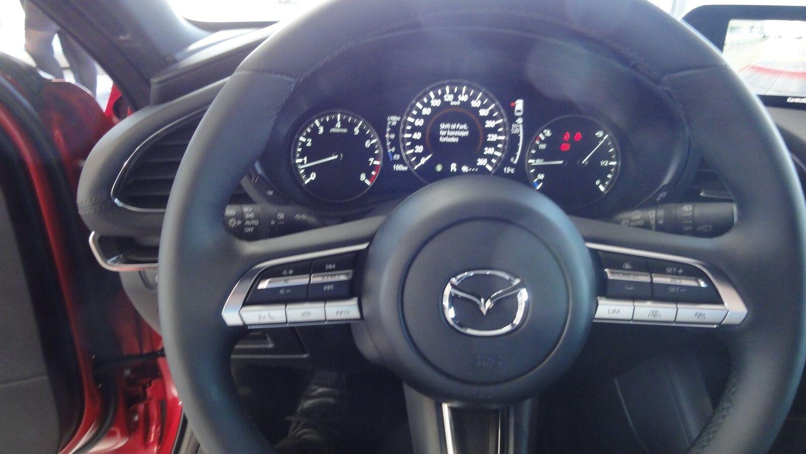 Mazda 3 2,0 Sky-G 150 Sky aut. - billede 9