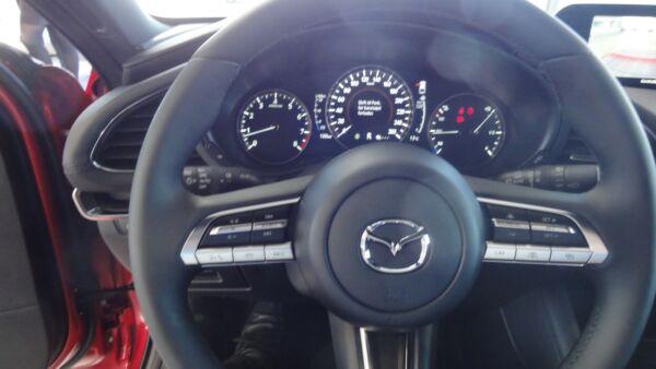 Mazda 3 2,0 Sky-G 150 Sky aut. billede 9