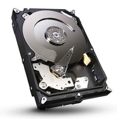 "2TB SATA Internal Desktop PC 3.5"" Hard Disk Drive HDD Windows Mac CCTV DVR PVR"