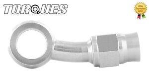 AN-3-3AN-AN3-20-Degree-Side-Swept-Stainless-Steel-Banjo-Hose-Fitting