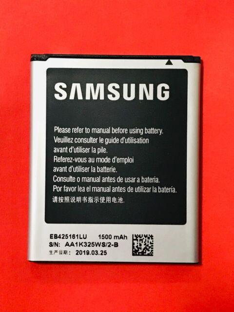 2019 NEW POWER High Quality Battery for Samsung J1 Mini All J105Y EB425161LU