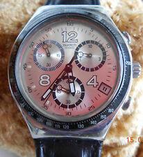 Swatch IRONY Armbanduhr