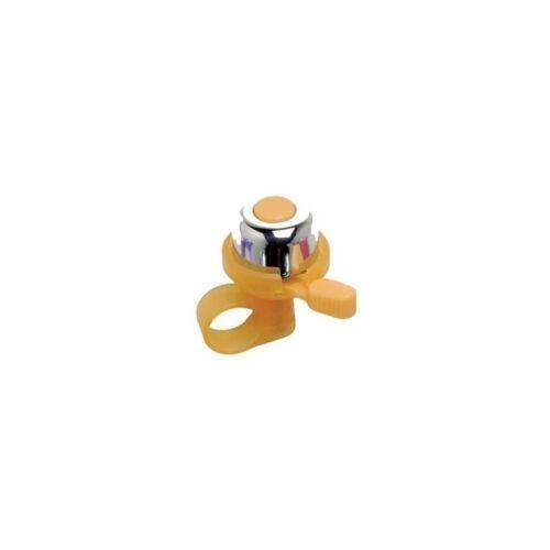 Mirrycle 20-Bdco Brass Duet Bell Orange