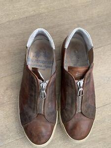La Martina Special Order Polo Boots Men