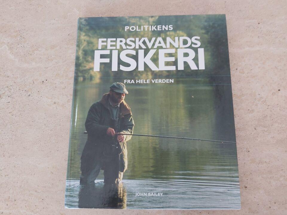 Fiskebøger
