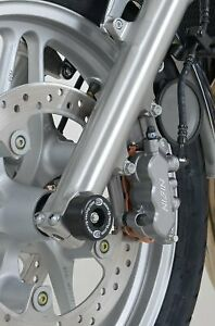 R-amp-G-Racing-Fork-Protectors-for-the-Honda-CB1100-2013-2018-FP0086BK-Black