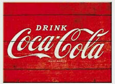 8 X 6 cm Nostalgic Art 14260 Magnete Have a Cola Multicolore
