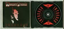 Knight STRIKE - ´´ INTRUDER ´´ - RARE US power metal CD 94 private pressing