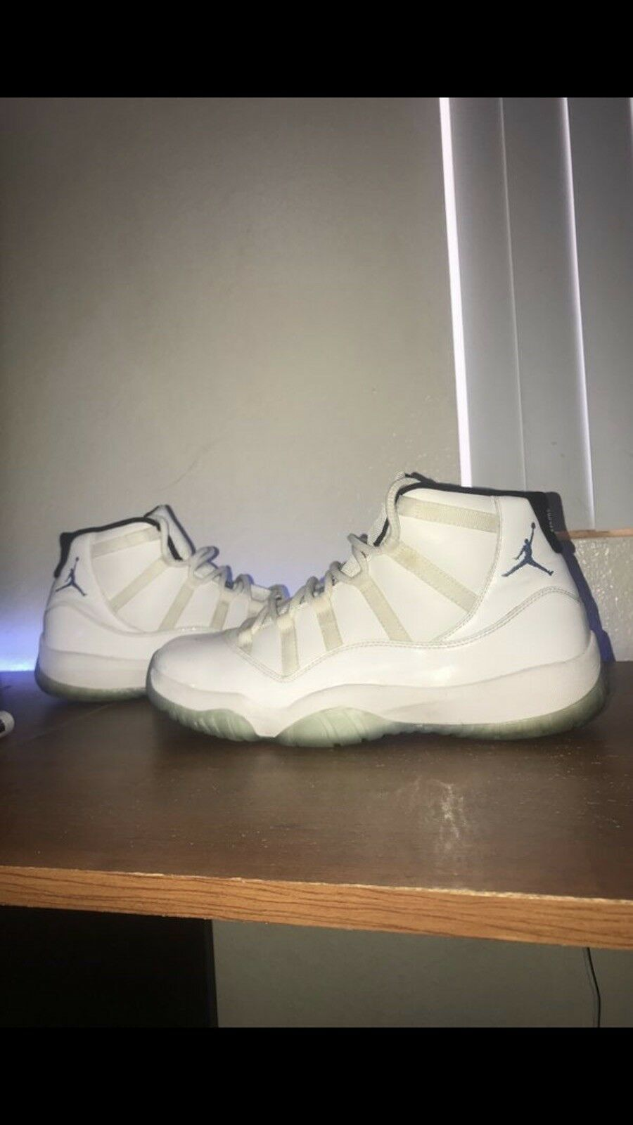 70a815f90 bluee Air 11 Legend Jordan zuisug2677-Athletic Shoes - hunting ...