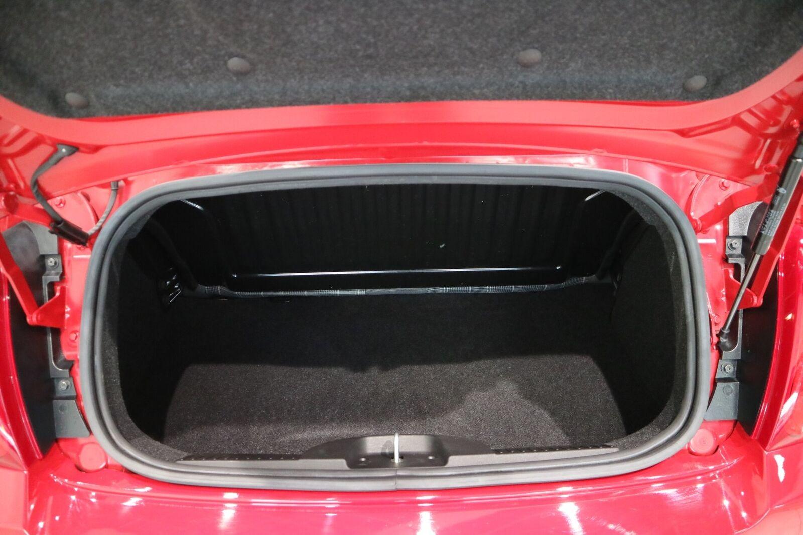 Fiat 500C 1,2 Lounge - billede 14