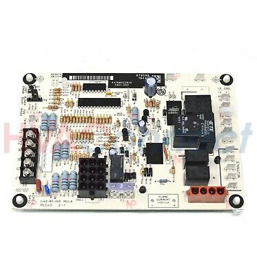 Luxaire York Coleman Furnace Control Board 031-01140-002 031-01140-702