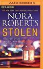 Stolen: Nightshade, Night Smoke by Nora Roberts (CD-Audio, 2016)