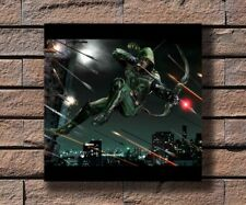 Bad Brains Hot Music Rapper New Album Cover 12 24x24 27x27 Fabric Poster E-421