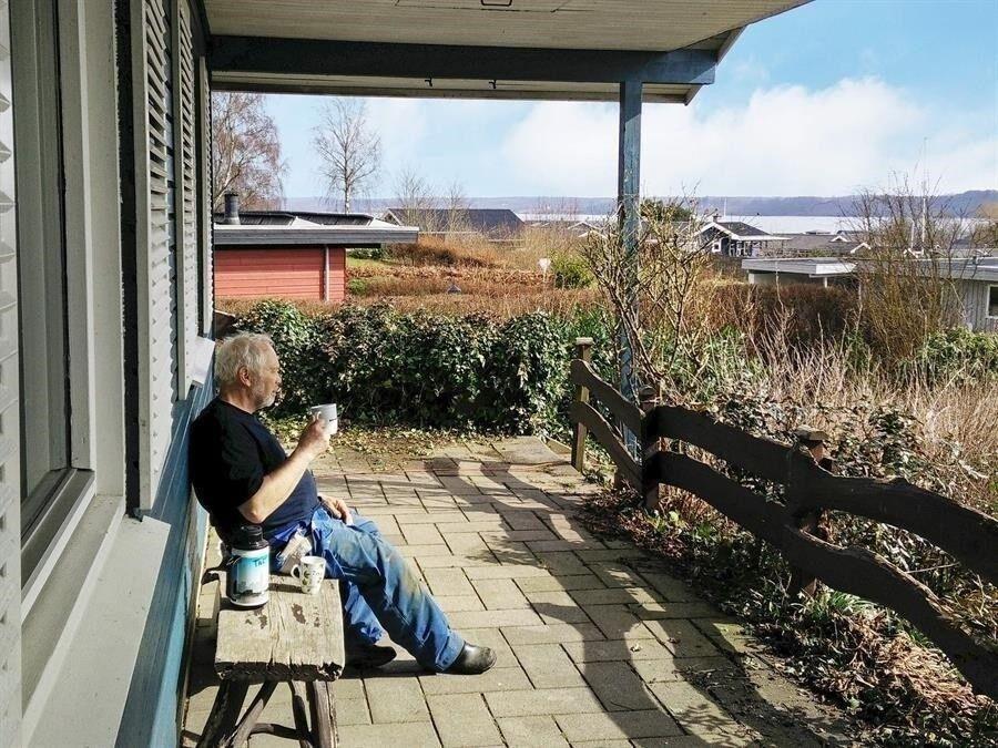 sommerhus, Høll, sovepladser 6