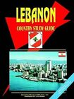 Lebanon Country Study Guide by International Business Publications, USA (Paperback / softback, 2005)