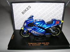 Ixo Yamaha YZR 500 yzr500 S. Nakano 2002 1:24 #56 rab036