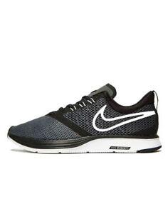Trainer uk Zoom Strike nero us Nuovo Grigio 10 donna da Nike 5 42 8 zecca 5 eu di EdXqd