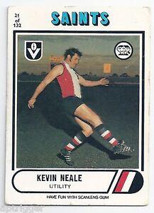 1976-Scanlens-21-Kevin-NEALE-St-Kilda-Good