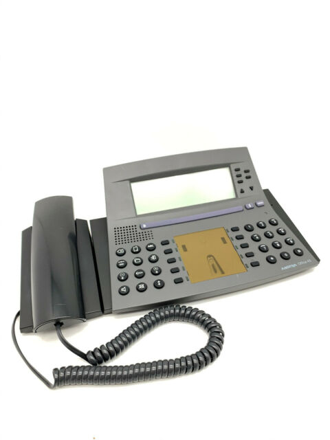 Aastra Ascom Office 35 Systemtelefon Ascotel Rechnung 19/% MwSt