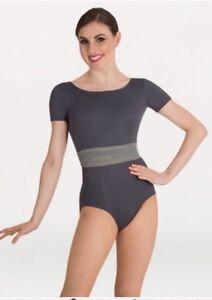 d0a45c5d173b Body Wrappers Tween Girl s Leotard NWT Medium 8-10 Teen Youth Dance ...