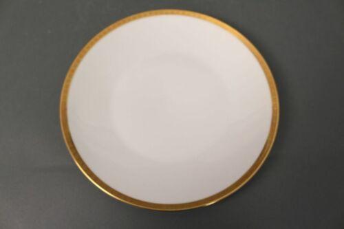 Rosenthal Goldrand rund Speiseteller 24,5cm Speisegeschirr Teller Serivice teile