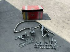 Mathey Dearman D2235 10 36 Universal Chain Clamp Jackbars Welding