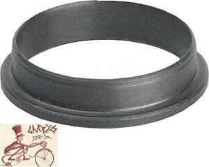 """Profile Racing Black Adaptor 0.875/"""" to 0.75/""""//19mm for thick sprockets"""