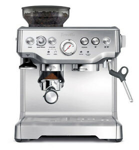 NEW-Breville-the-Barista-Express-Espresso-Machine-BES870XL-FAST-SHIPPING