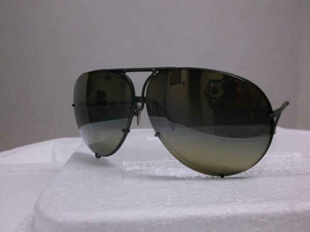 281e1d930887 TRUE Vintage Porsche Design Carrera Men s Polarized Fashion Sunglasses 5621