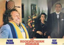 AF Die Regenschirm - Mörder (Gert Fröbe, Pierre Richard)