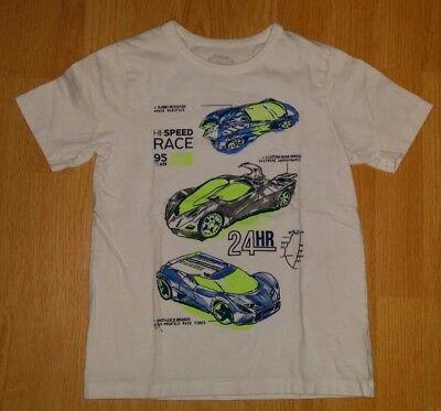 Boys Long Sleeve Oshkosh Tshirt Osh Kosh T Shirt Free Post