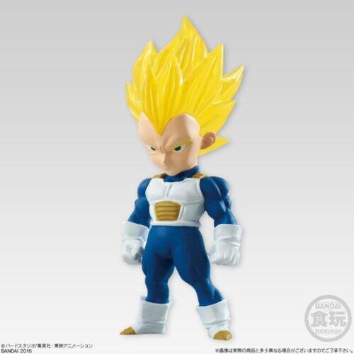 Dragon Ball Z Légume Ss Adverge 02 Figurine Neuf Neuf Bandai