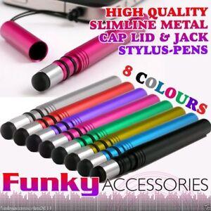 Qualita-eccellente-Lusso-Metallo-Penna-Stilo-Touchscreen-Nokia-2