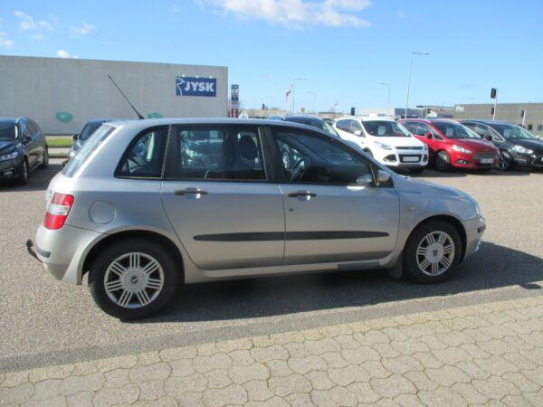 Fiat Stilo 1,6 Active - billede 3