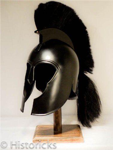 Troy Helmet role-play re-enactment larp fancy-dress