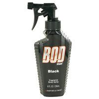 Bod Man Black Cologne Parfums De Coeur Men 8 Oz Body Spray Fragrance