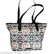 ESPRIT Damen Tasche Shopper Tragetasche Einkaufstasche bunt NEU
